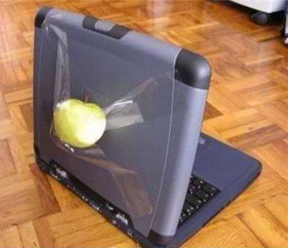 Build your own Apple laptop