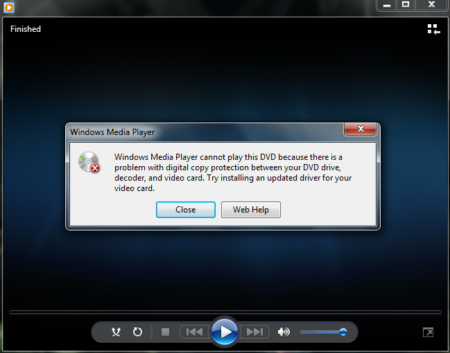 DRM proves why piracy can be good