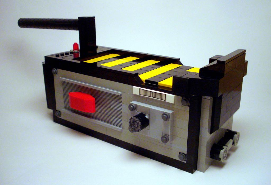LEGO Ghost Trap
