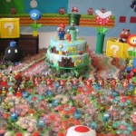 Mario rules the candy kingdom [pic]