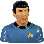 Spock cookie jar now available for pre-order [pic]