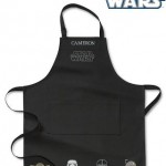 Star Wars cooking apron [pic]
