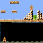 Mario Wrong Pipe