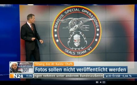 N24 using a fan made Star Trek Marquis emblem