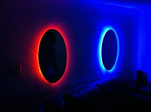 Portal Mirrors