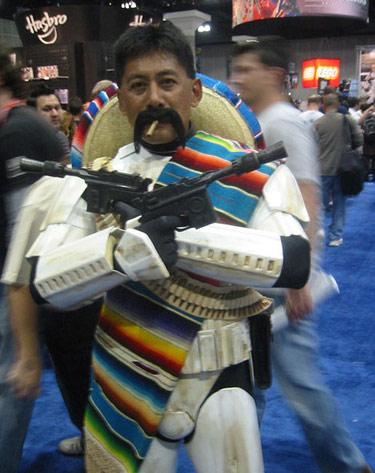 Stormtrooper bandito