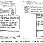 xkcd: Wikipedia is my brain [pic]