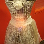 Geekiest Wedding Dresss Ever [pic]