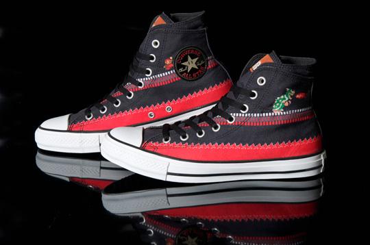 Converse Super Mario Bros Chuck Taylor Sneakers 2