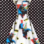 Batman Vintage Logo Dress [pic]