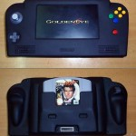 Nintendo 64 Handheld Console
