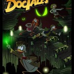 DuckTales + Doctor Who = DocTales! [pic]