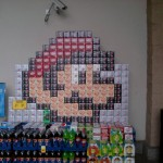 Another Mario Pop Can Display [pic]