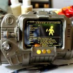 Guy Builds Real Life Fallout Pip-Boy 3000 [pic + video]