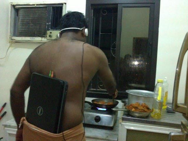 Ghetto MP3 Player