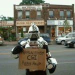 Homeless Cylon [pic]
