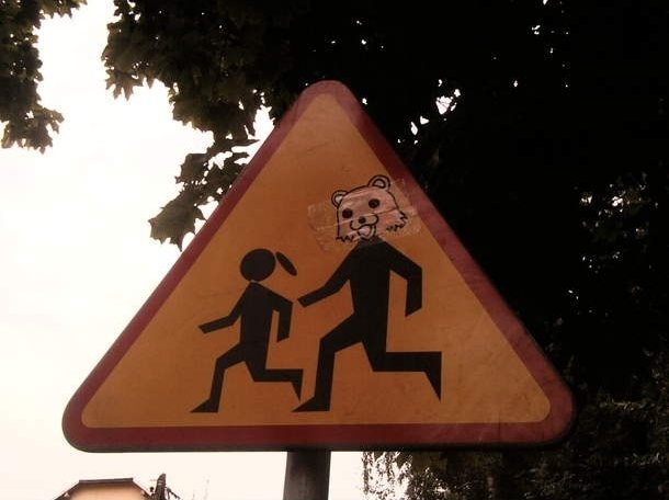 [Image: Pedobear-Kids-Crossing-Sign.jpg]