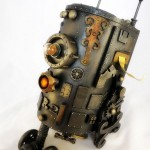 Steampunk R2-D2 is Amazing! [pics]
