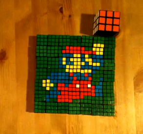 Super-Mario-Rubiks-Cube