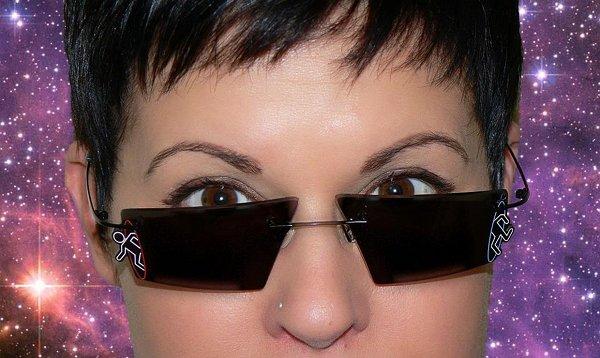 Portal Custom Sunglasses