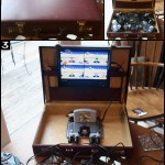 Nintendo 64 in a Briefcase