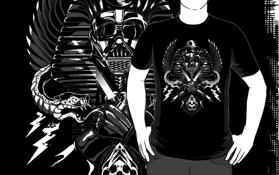 Darth Tut T-Shirt