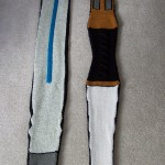 Sonic Screwdriver Scarves [pic]