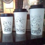 Pokemon Coffee Cup Sizing [pic]