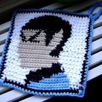 Spock Pot Holder [pic]
