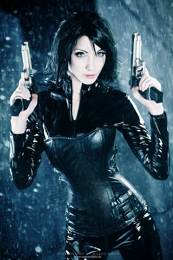 Underworld Selene Cosplay