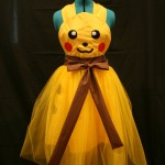 Pikachu Prom Dress [pic]