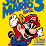 Super Mario Bros 3 Box Art From Wikipedia