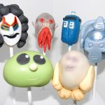 Awesome Doctor Who Cake Pops [pic]