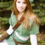 Great Female Link Cosplay [pic]
