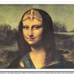 Klingon Mona Lisa