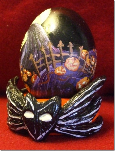 Amazing Nightmare Before Christmas Easter Egg [pics] | Global Geek ...