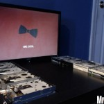 Doctor Who Theme Played by Floppy Drives