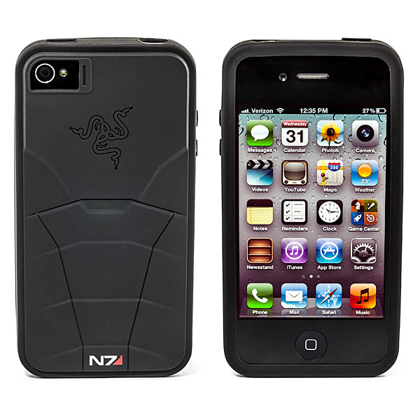 Mass Effect N7 iPhone 4 and 4S Case