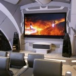 Amazing Star Wars Home Theater [pics]