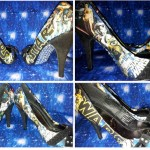 Star Wars High Heel Shoes [pic]