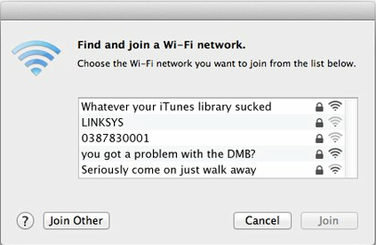 WiFi War of SSIDs Part 4