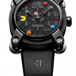 This Pac-Man Watch Costs Nearly $18,000 [pic]