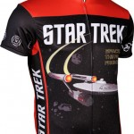 Star Trek Biking Jersey