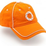 Portal 2 Test Subject Hat [pic]