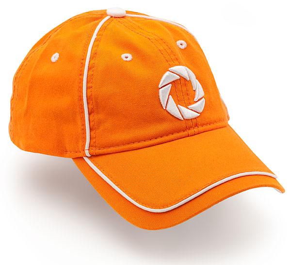 Portal 2 Hat
