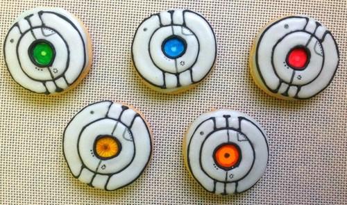 Portal Cookies