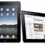 Yes, the iPad 2 will blend [video]