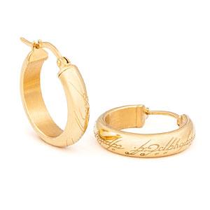Lord of the Rings Earrings