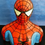 This Spider-Man Cake is Spectacular [pic]