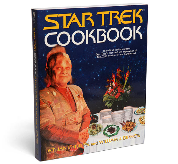 Neelix's Star Trek Cookbook